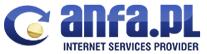 anfa.pl - internet, hosting, kolokacja